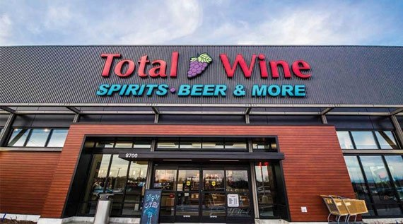 Liquor Store, Wine Store - Greenfield, WI | Total Wine & More
