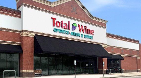 Liquor Store, Wine Store - Houston, TX | Total Wine & More