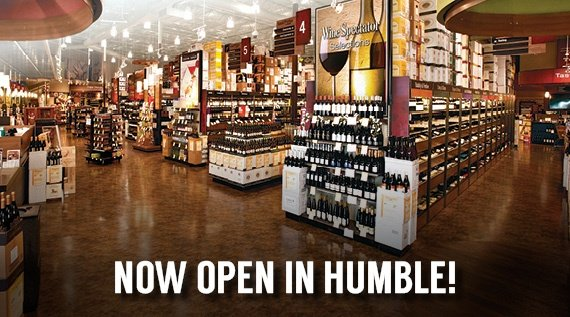 liquor store near me now