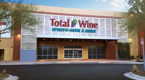 1010  thumb2  Store Details. Liquor Store  Wine Store   Tempe  Tempe Marketplace   AZ   Total