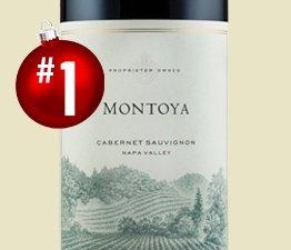 1. Montoya Cabernet