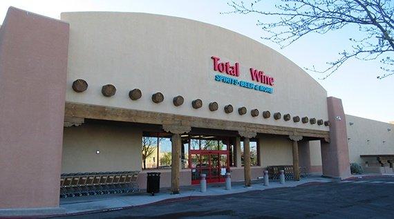 Liquor Store, Wine Store – Santa Fe, NM   Total Wine & More