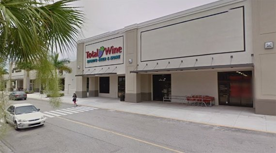 Liquor Store Wine Store Fort Myers Fl Total Wine More