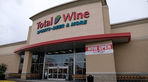 Liquor Store Wine Store Knoxville Tn Total Wine More