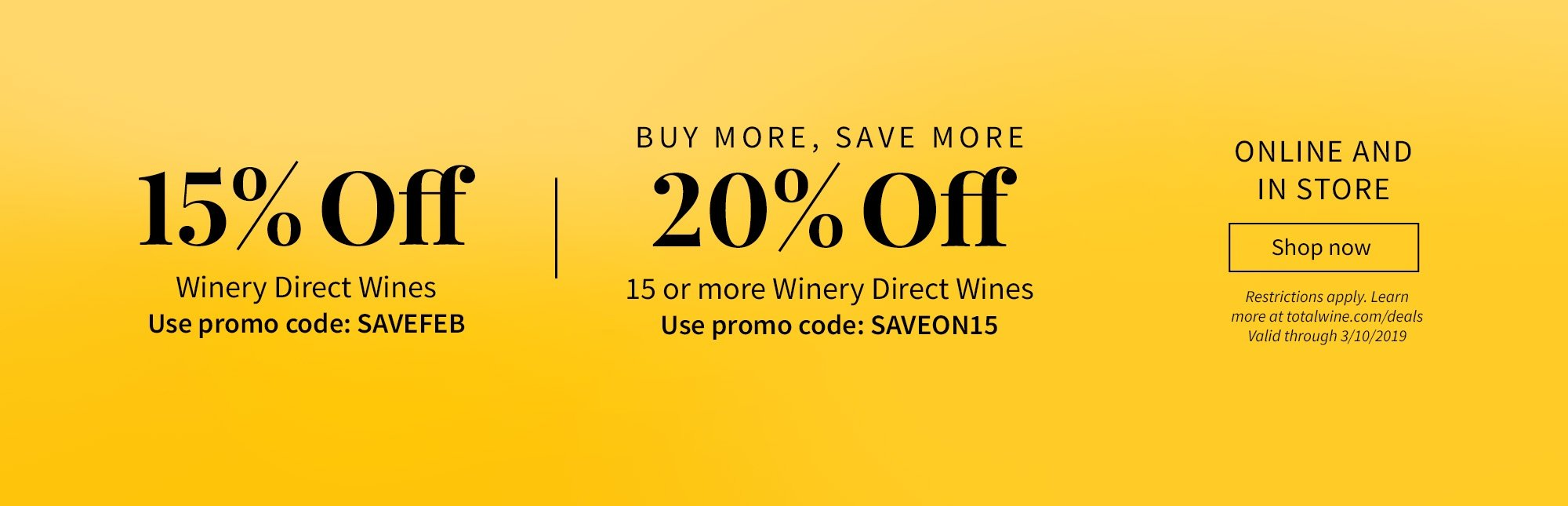 Wine Store Liquor Store Buy Wine Online Total Wine More