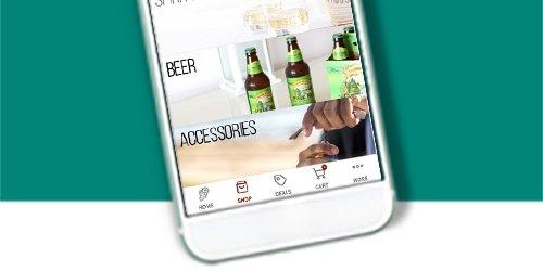 Total Wine & More app