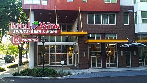 Liquor Store, Wine Store - Seattle (Northgate), WA   Total