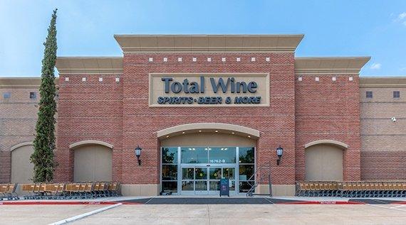 Liquor Store Wine Store Sugar Land Tx Total Wine Amp More