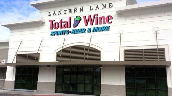 Liquor Store, Wine Store - Memorial Houston, TX | Total Wine