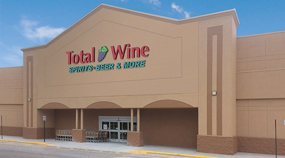 Liquor Store, Wine Store - Brandon, FL | Total Wine & More