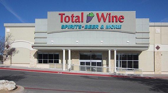 Liquor Store Wine Store San Antonio Del Norte Tx