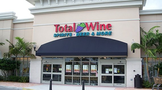 Liquor Store, Wine Store - Palm Beach Gardens, FL | Total ...
