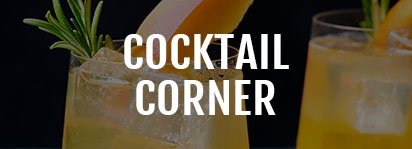 Cocktail Corner
