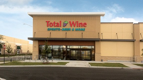 Liquor Store, Wine Store - Gainesville, FL | Total Wine & More