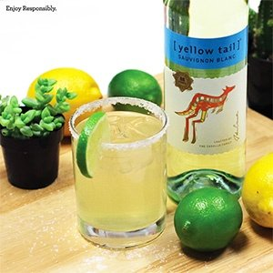 Yellow Tail Wine-Rita