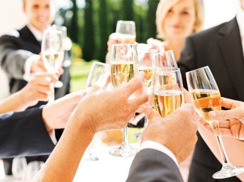 Wedding Alcohol Planner Total Wine More