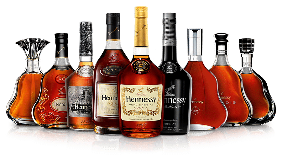 Hennessy Cognac Total Wine Amp More