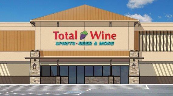 1007 & Liquor Store Wine Store - Scottsdale AZ | Total Wine u0026 More