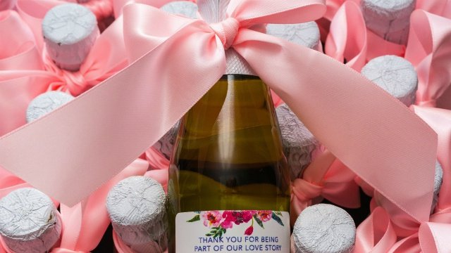 c5404edcd2a0 Mini Champagne Bottles, Cute Gift Ideas | Total Wine & More