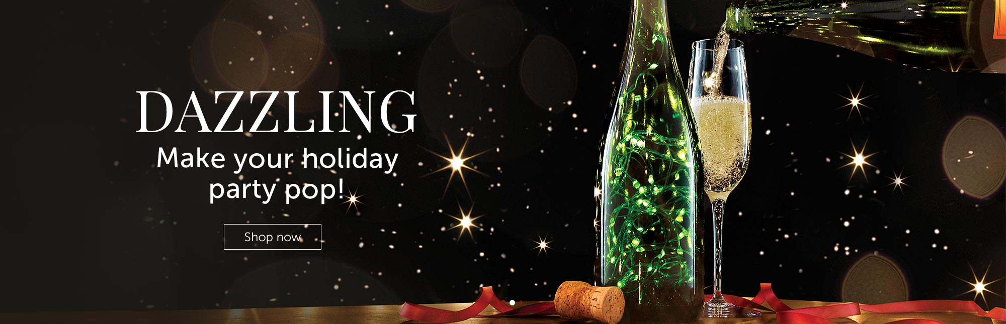 complete holiday champagne sparkling guide