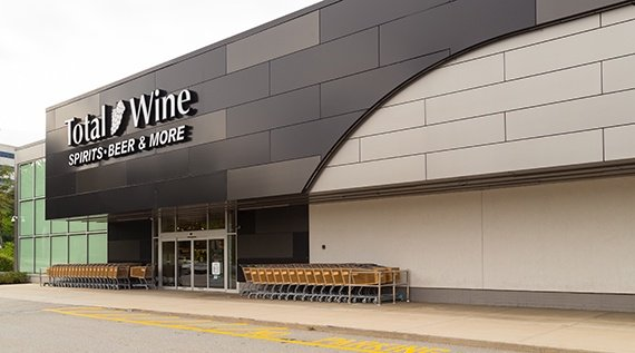 image about Total Wine Printable Coupons referred to as Alcohol Shop, Wine Retail store - Burlington, MA General Wine Added