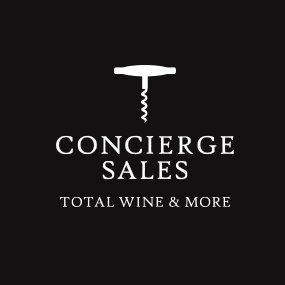 Learn about Total Wine Concierge Sales