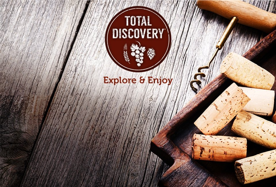 Total Discovery