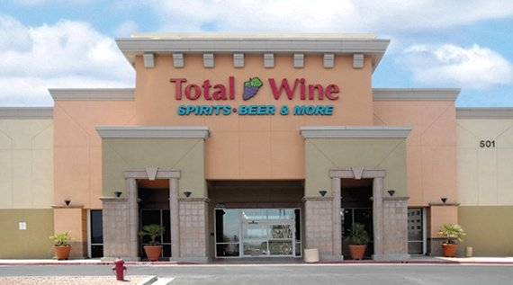 Liquor Store, Wine Store - Henderson, NV | Total Wine & More