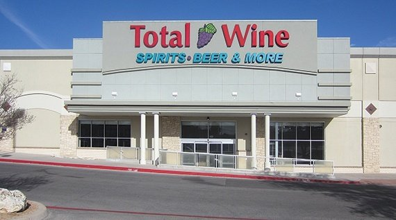 Total Wine & More in San Antonio (The Rim), TX is a wine, beer and liquor store with incredible selections at great prices, including cigars. Join our experts for classes and free weekly tastings. Join our experts for classes and free weekly tastings.