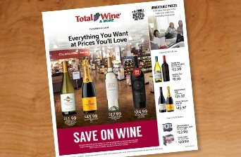 graphic regarding Total Wine Printable Coupons identified as Offers upon Wine, Alcohol, Beer In general Wine Even more