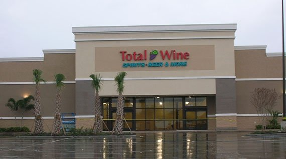 Liquor Store, Wine Store - St. Petersburg, FL | Total Wine ...