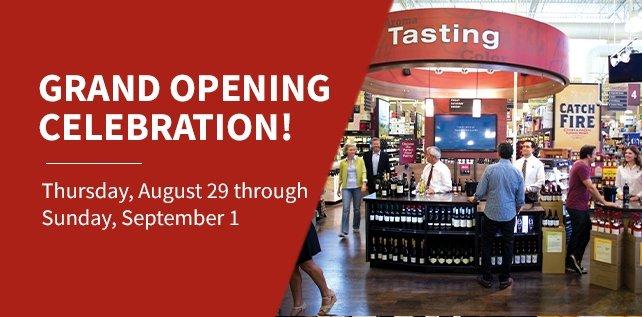 Liquor Store, Wine Store - Newport Beach, CA | Total Wine & More