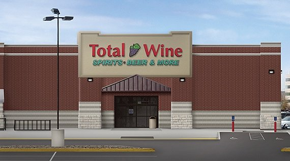 Liquor Store Wine Store Bloomington Mn Total Wine More