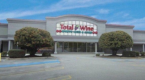 Liquor Store, Wine Store - Columbia, SC | Total Wine & More