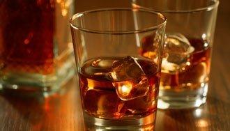 Milder scotch single malt