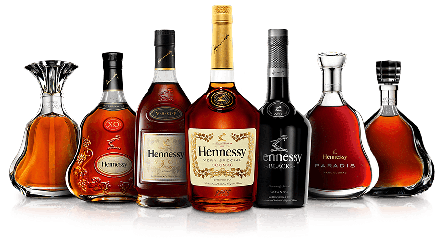 very special hennessy