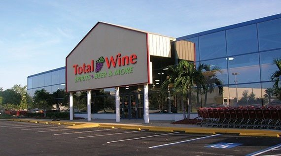Liquor Store, Wine Store - Tampa, FL