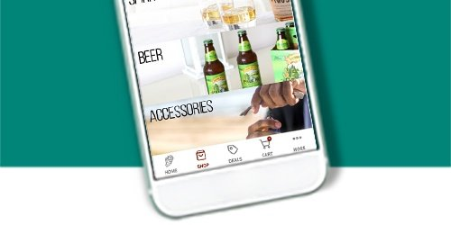 Total Wine & More app