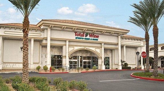 Liquor Store, Wine Store - Las Vegas (Summerlin), NV | Total Wine & More