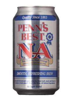 Penn S Best Non Alcoholic Beer