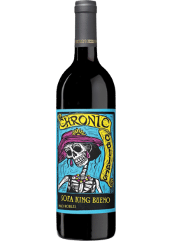 Chronic Cellars Sofa King Bueno Total Wine More