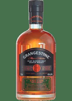 grangestone islay blended malt scotch whisky total wine more