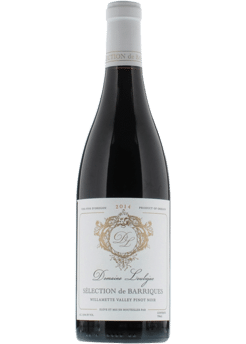 Dom Loubejac Pinot Noir Barriques Willamette Valley Total Wine More