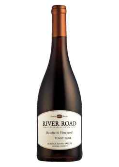 River Road Pinot Noir Boschetti Russian River Valley