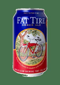 New Belgium Fat Tire Total Wine More