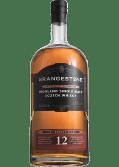 grangestone 12yr single malt scotch whisky total wine more