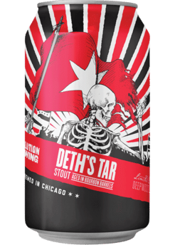 Image result for revolution deth's tar