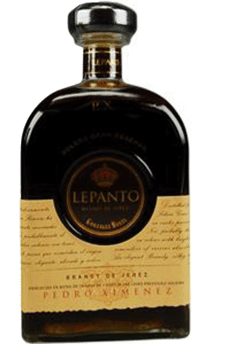 lepanto brandy review
