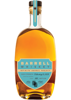 barrell whiskey infinite barrel project total wine more