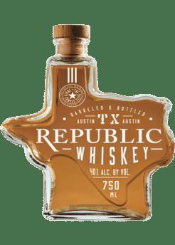 Whiskey republic